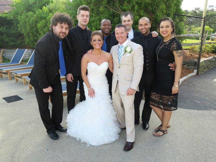 Tmx 1446726173508 Jim Villa  Amanda 6 6 15 Somerville, MA wedding band