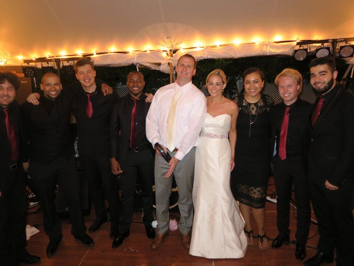 Tmx 1446726260033 Josh Ashley Willander 6 20 15 Somerville, MA wedding band