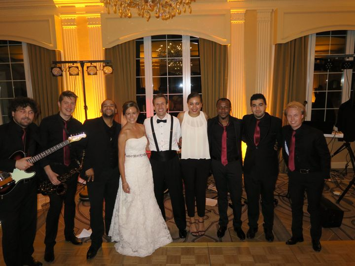 Tmx 1446726357248 Maura  Rory Murphy 6 27 15 Somerville, MA wedding band