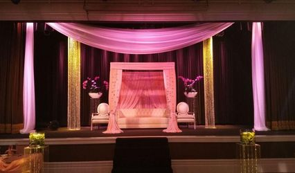 Treasure Island Hotel Weddings and Events