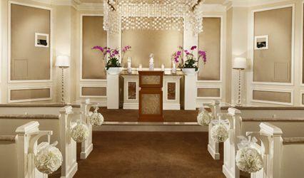 Treasure Island Hotel Weddings and Events