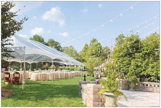 Springhouse Gardens Wedding