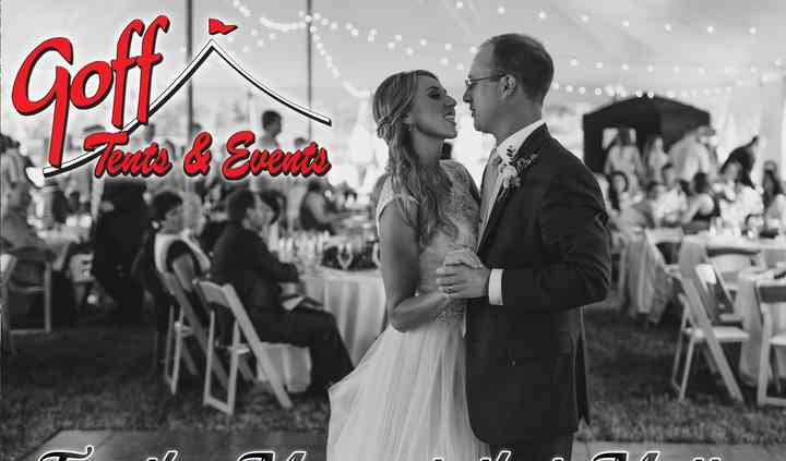 GOFF Tents & Events