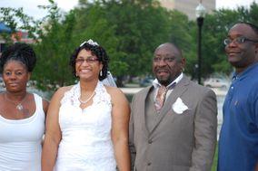 A Huntsville Wedding Officiant
