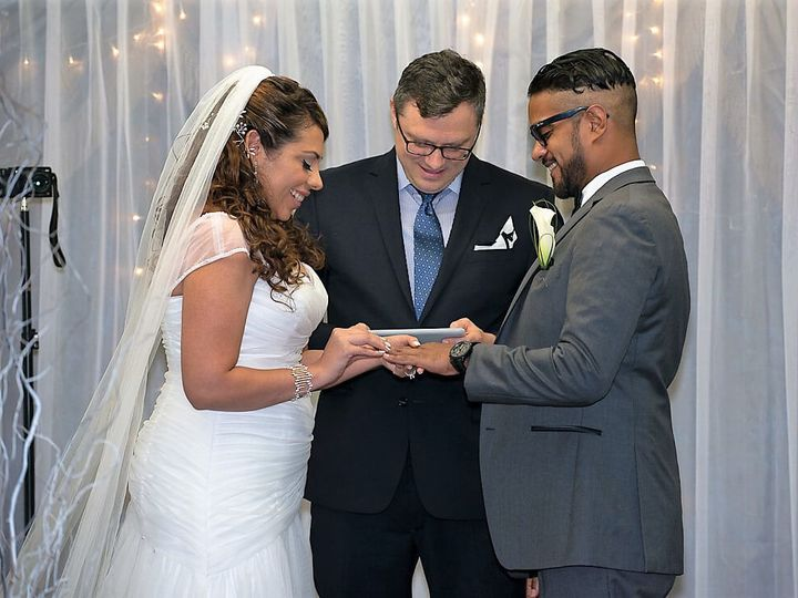 Tmx 1520728947 901e57683877b431 1520728945 C9a9548aa22f2b67 1520728943773 6 070717AstoriaWorld New York, New York wedding officiant