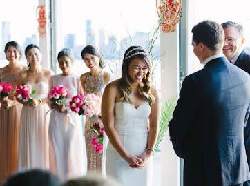Tmx 1520729306 2abe22491bed46b3 1520729305 3d63a4bbcc02e97b 1520729305213 17 082617 ChelseaPie New York, New York wedding officiant