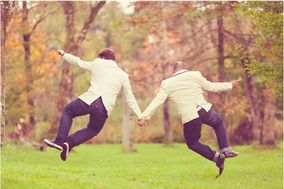 Gay Wine Country Weddings and Elopements