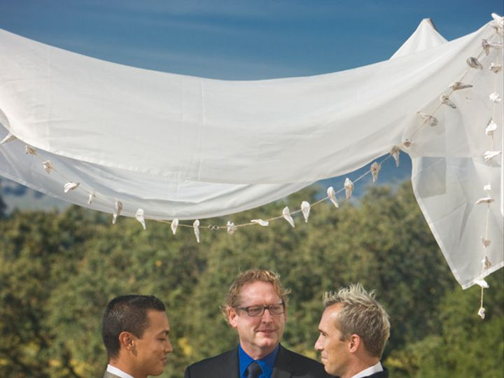 Tmx 1401904078907 Outwedding 030 Healdsburg wedding officiant