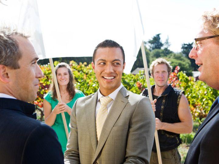 Tmx 1401904124060 Outwedding 170 Healdsburg wedding officiant