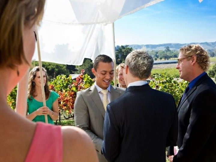 Tmx 1401995650779 Out1 Healdsburg wedding officiant