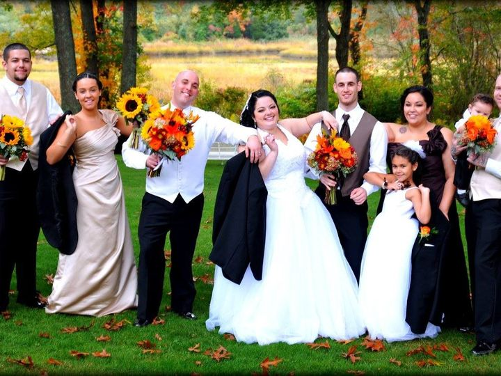Tmx 1469846729286 1800055737648799588456350490369o North Dartmouth, Rhode Island wedding photography