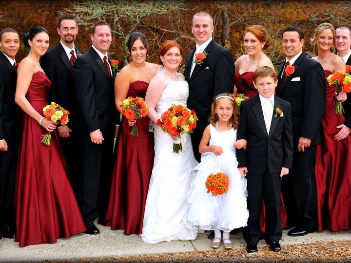 Tmx 1469846797485 Dsc6583 North Dartmouth, Rhode Island wedding photography