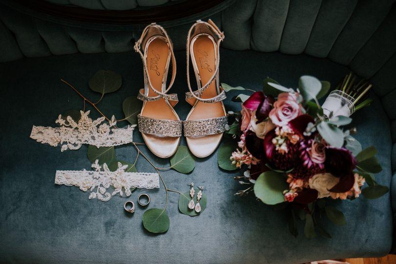 Lammers Wedding Details