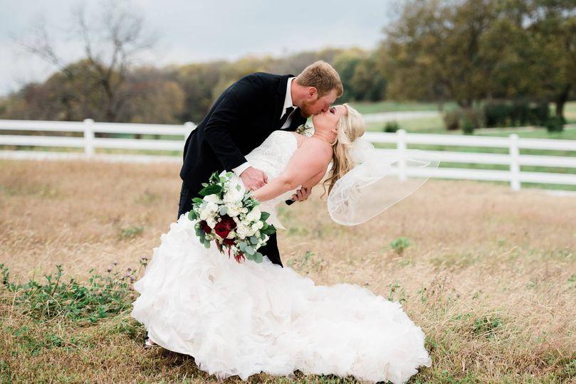 Mr. and Mrs. Kilian