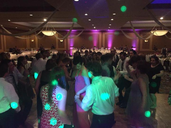 dancing embassy suites