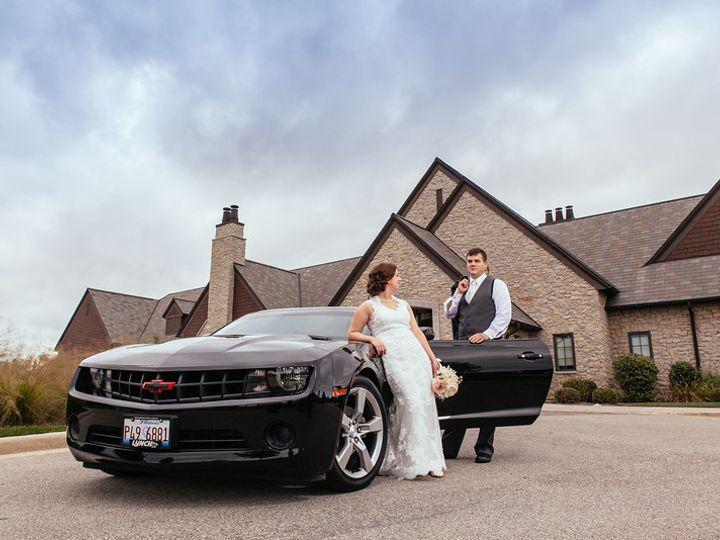Tmx 1394838534492 Melissajarrettwedding 410  Kenosha wedding venue