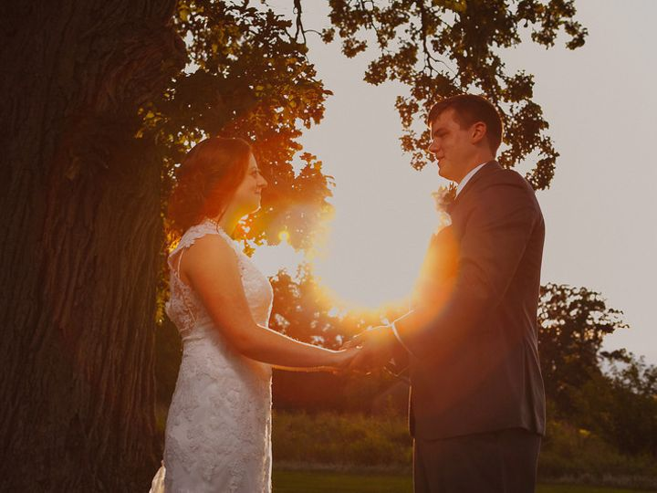 Tmx 1394838541225 Melissajarrettwedding 524  Kenosha wedding venue