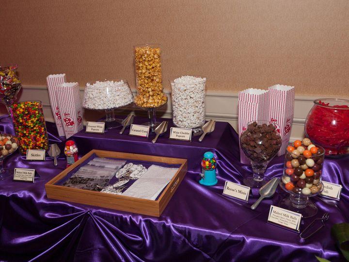 Tmx 1394840424043 Candy Buffet Ful Kenosha wedding venue