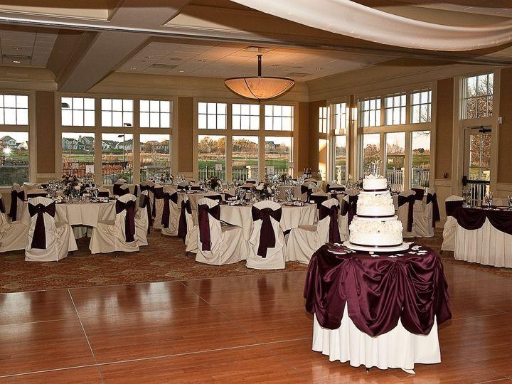 Tmx 1394840744748 Purple Chair Covers Window Kenosha wedding venue