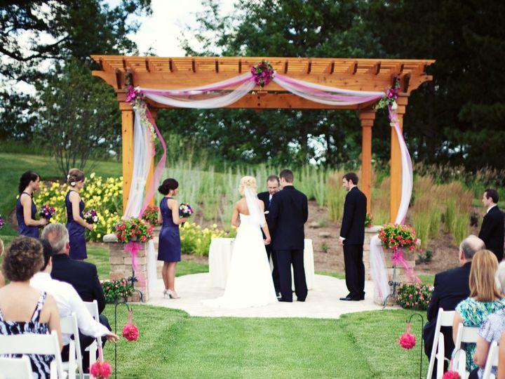 Tmx 1394840850540 Nelson Ceremon Kenosha wedding venue