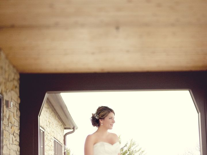 Tmx 1394840902610 Bride Balcon Kenosha wedding venue