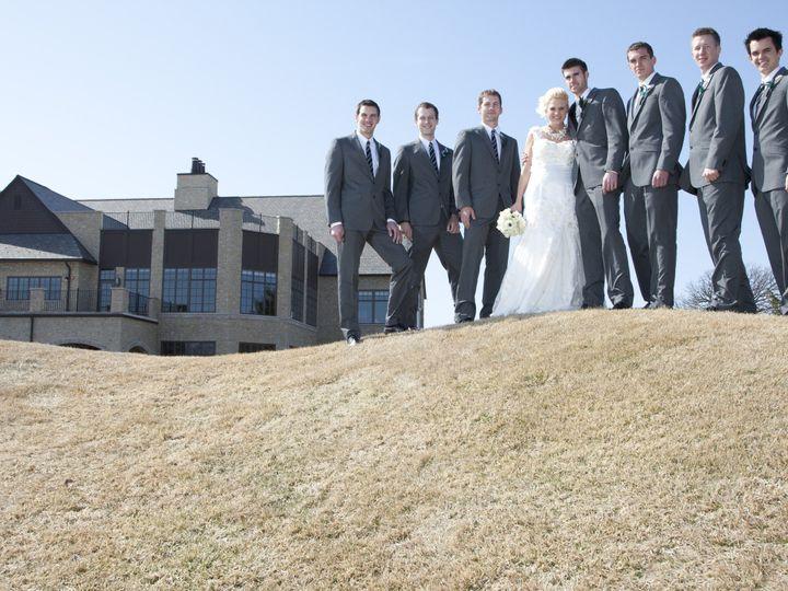 Tmx 1394841183407 Groomsmen Brid Kenosha wedding venue