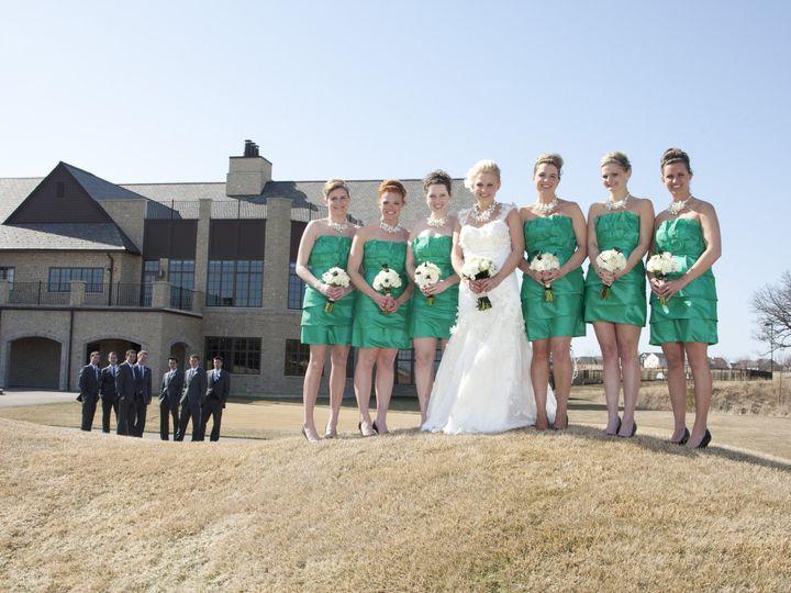 Tmx 1394841214047 Bridesmaids Gras Kenosha wedding venue