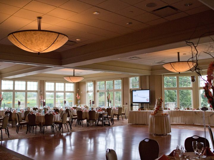 Tmx Ballroom 51 501846 160650424249910 Kenosha, WI wedding venue