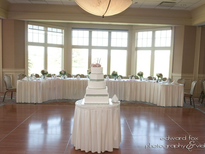 Tmx Cake 51 501846 160650191496030 Kenosha, WI wedding venue