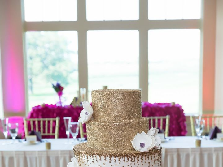 Tmx Cake 51 501846 160650215692008 Kenosha, WI wedding venue