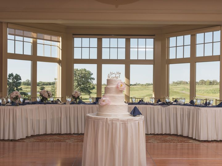 Tmx Cake 51 501846 160650287276406 Kenosha, WI wedding venue