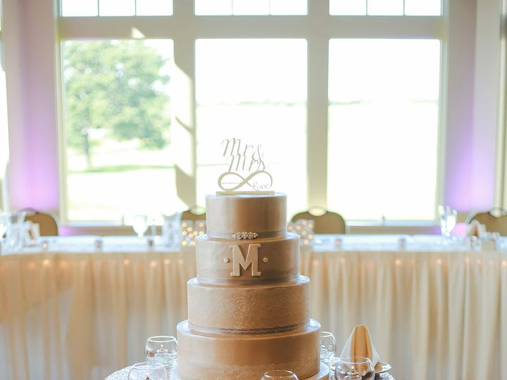 Tmx Cake 51 501846 160650384063480 Kenosha, WI wedding venue