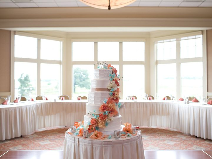 Tmx Cake 51 501846 160650424053173 Kenosha, WI wedding venue
