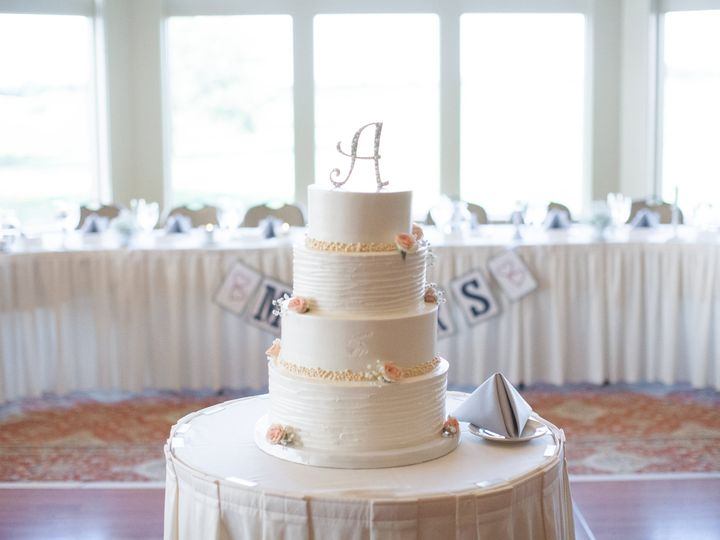 Tmx Cake 51 501846 161117401626100 Kenosha, WI wedding venue