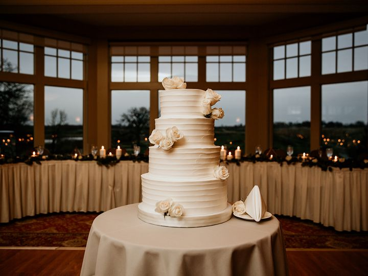 Tmx Cake 51 501846 161125880764774 Kenosha, WI wedding venue