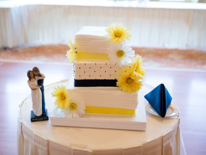 Tmx Cake 51 501846 161125885011930 Kenosha, WI wedding venue