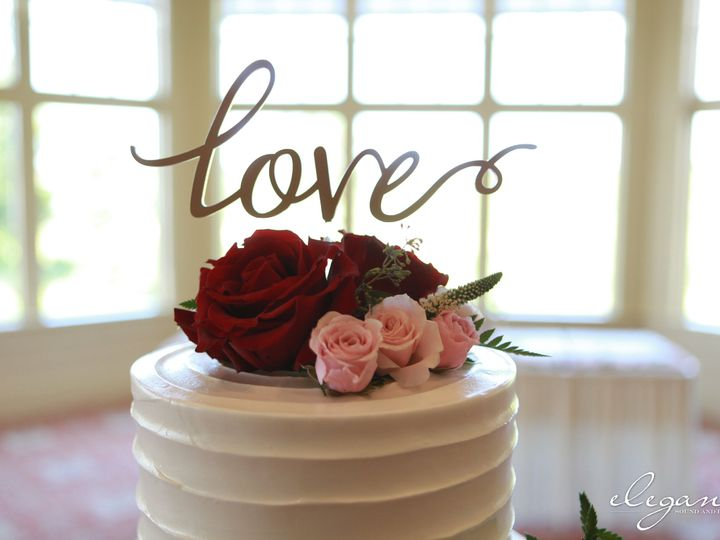 Tmx Cake 51 501846 161125888534923 Kenosha, WI wedding venue