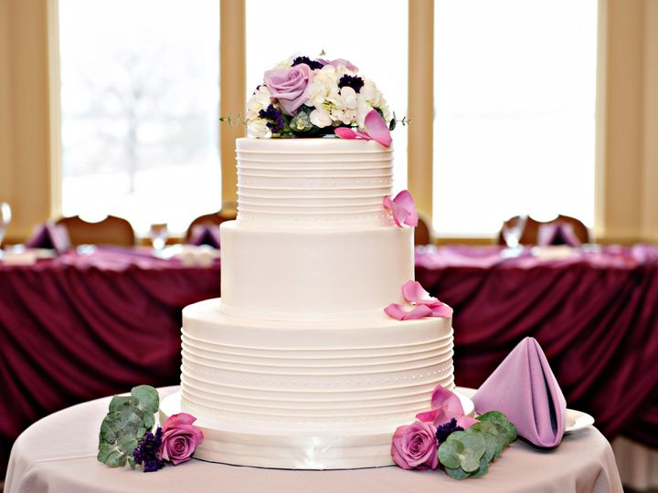 Tmx Cake 51 501846 161125909594749 Kenosha, WI wedding venue