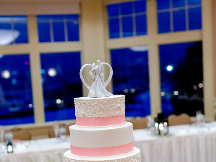 Tmx Cake 51 501846 161125912559035 Kenosha, WI wedding venue
