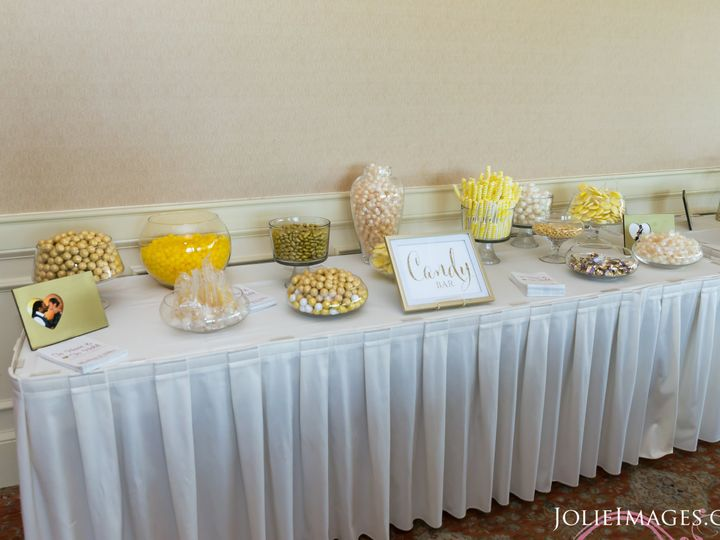 Tmx Candy Bar 51 501846 160650215680176 Kenosha, WI wedding venue