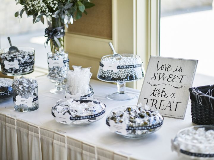 Tmx Candy Buffet 51 501846 160650129441897 Kenosha, WI wedding venue