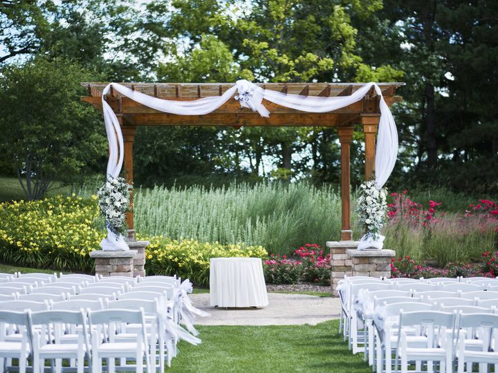 Tmx Ceremony 51 501846 160650129569803 Kenosha, WI wedding venue