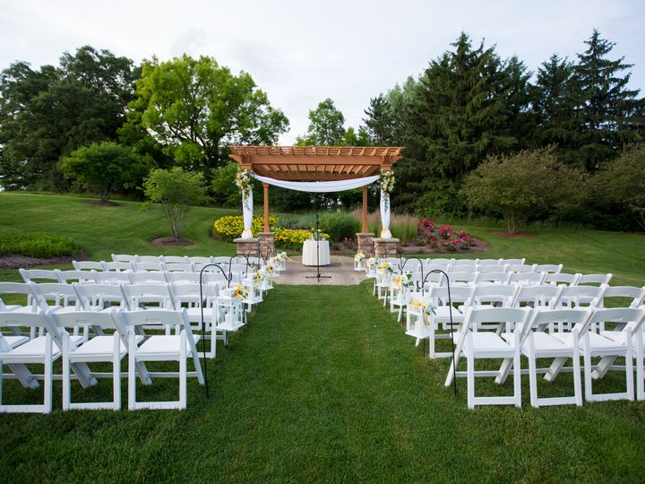 Tmx Ceremony 51 501846 161125885366290 Kenosha, WI wedding venue