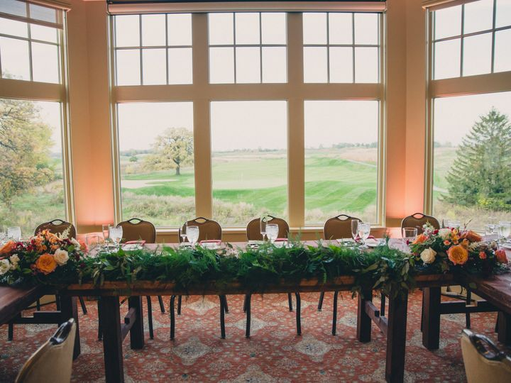 Tmx Head Table 51 501846 160650184432059 Kenosha, WI wedding venue