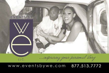 Events by WE LLC