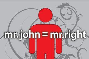 Mr. John Temporary Restrooms