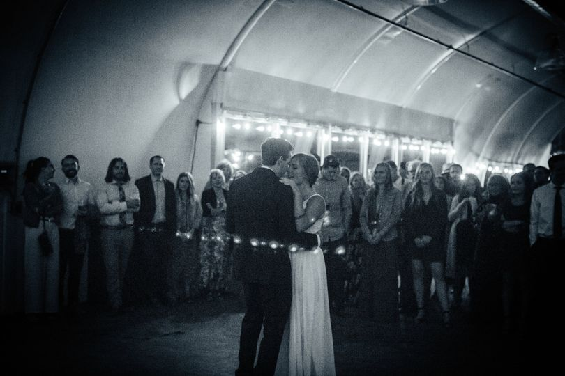 First Dance in Solstice
