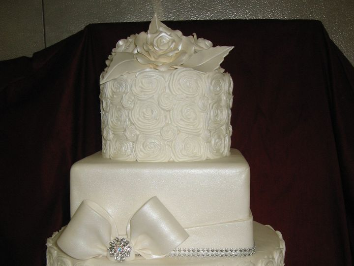 Tmx 1381008284194 064 Orange wedding cake