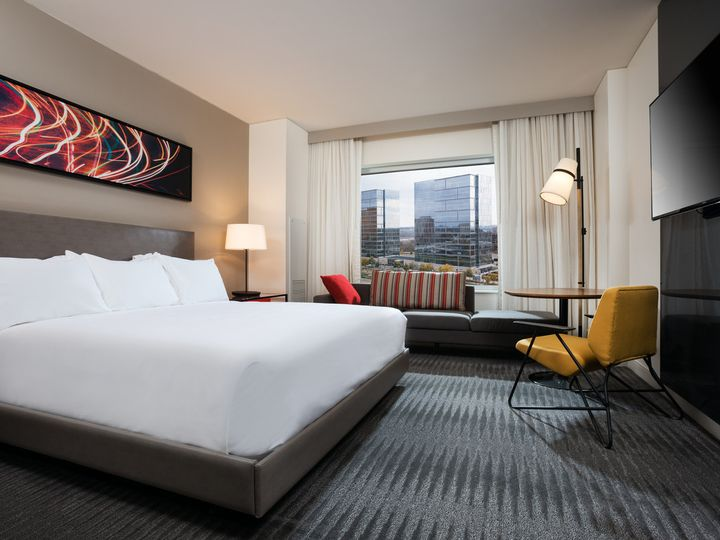 Tmx 1450821052843 Hyatt King Bed Minneapolis, MN wedding venue