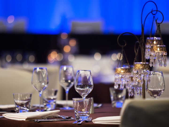 Tmx 1456496219666 Hyatt Event Dining 1 Minneapolis, MN wedding venue